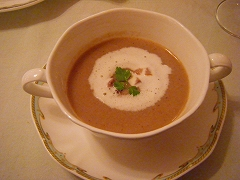 大人スープ