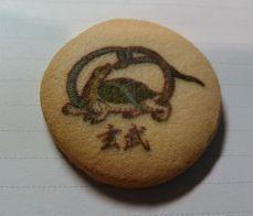 キトラ古墳クッキー (3).jpg