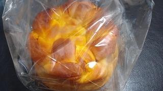 カフェドゥラベイかぼちゃパン300.jpg