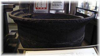 m-三井寺6 (弁慶の引き摺り鐘 汁鍋).jpg
